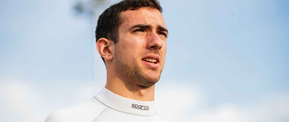 Williams Has Signed Nicholas Latifi As Reserve Driver