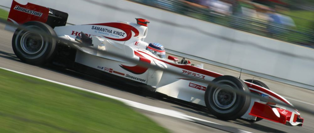 On This Day In F1 - Super Aguri Was Accepted Onto The F1 Grid