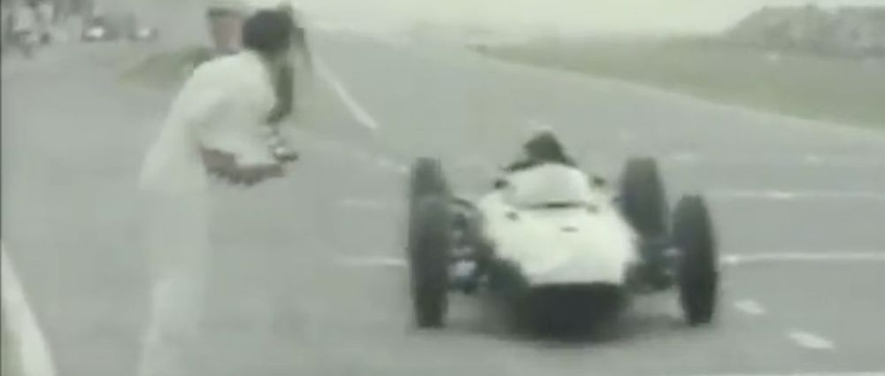 On This Day In F1 - Graham Hill Won His First World Title