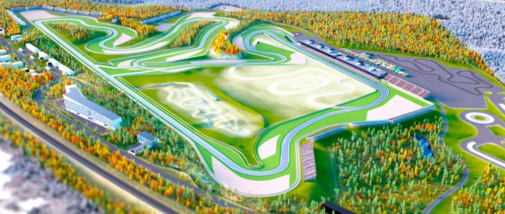 There's Going To Be A Study Into The Possibility Of A Finnish Grand Prix