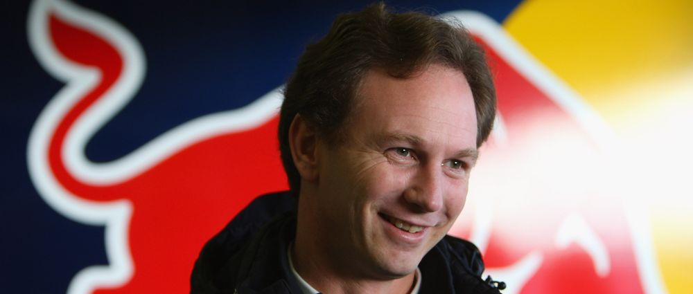On This Day In F1 - Christian Horner Became F1's Youngest Team Principal