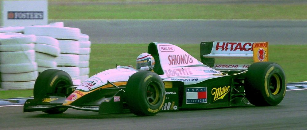 On This Day In F1 - The Original Team Lotus Withdrew From Formula 1