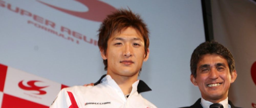 On This Day In F1 - A Legendary Super Aguri Driver Was Born