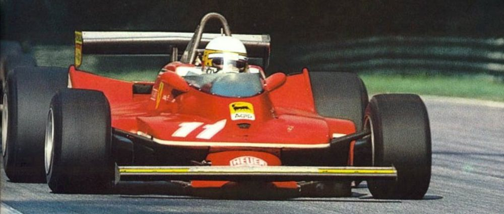 On This Day In F1 - The Last Ferrari Champion Of The 20th Century Was Born