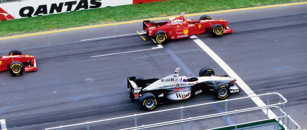 6 Times F1 Teams Recovered From Performance Slumps