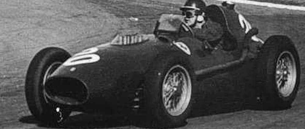 On This Day In F1 - The First British F1 Champion Died In A Road Accident