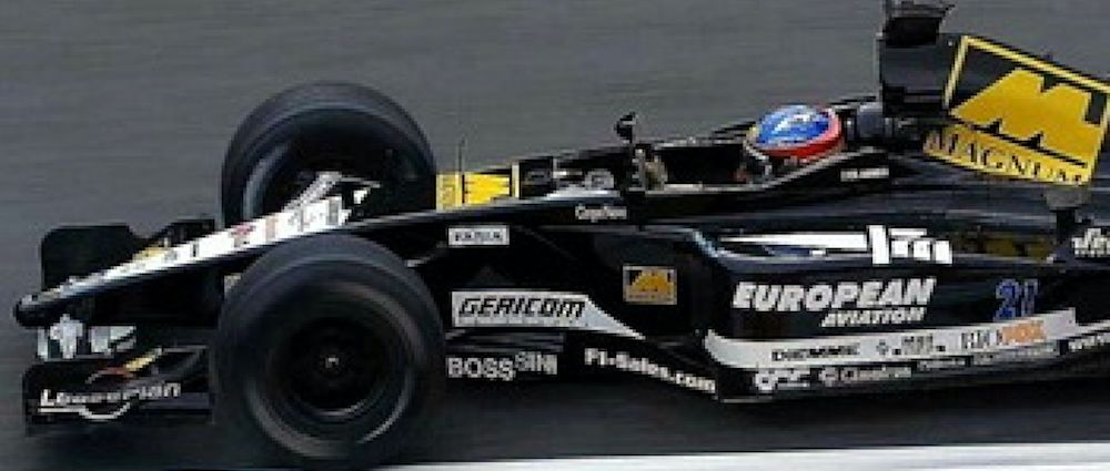 On This Day In F1 - Paul Stoddart Saved The Minardi Team