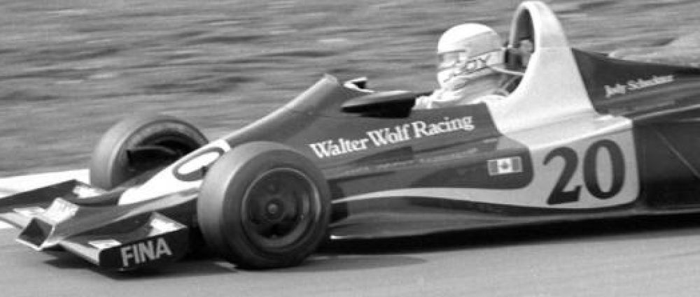 On This Day In F1 - The Wolf Team Took Victory In Its Very First Race