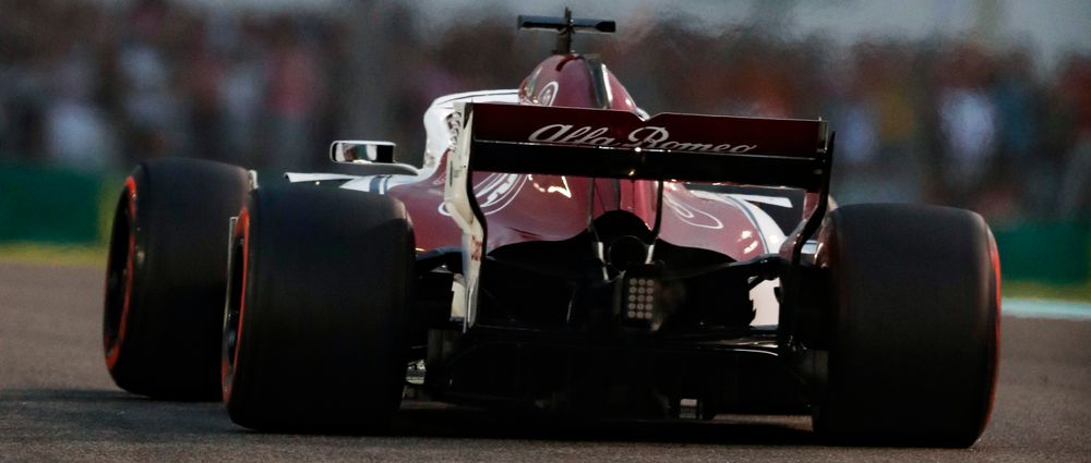Sauber Has Officially Changed Its Name To Alfa Romeo Racing