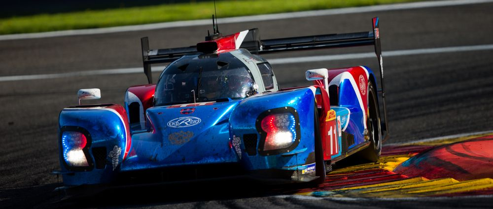 Hartley Is Heading Back To Race An LMP1 Car In The World Endurance Championship