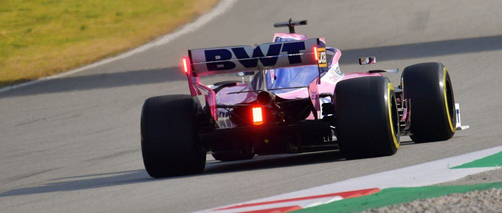 The FIA Is Planning To Introduce A Standardised Gearbox By 2021