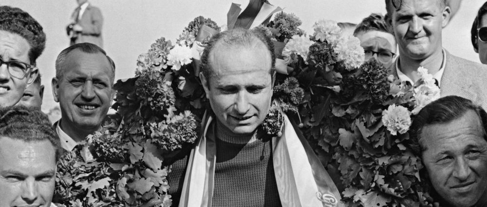 On This Day In F1 - Juan Manuel Fangio Was Kidnapped In Cuba