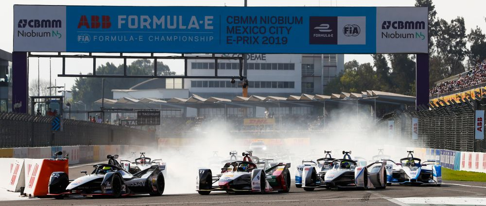 We Answer The Internet's Most Searched Questions About Formula E