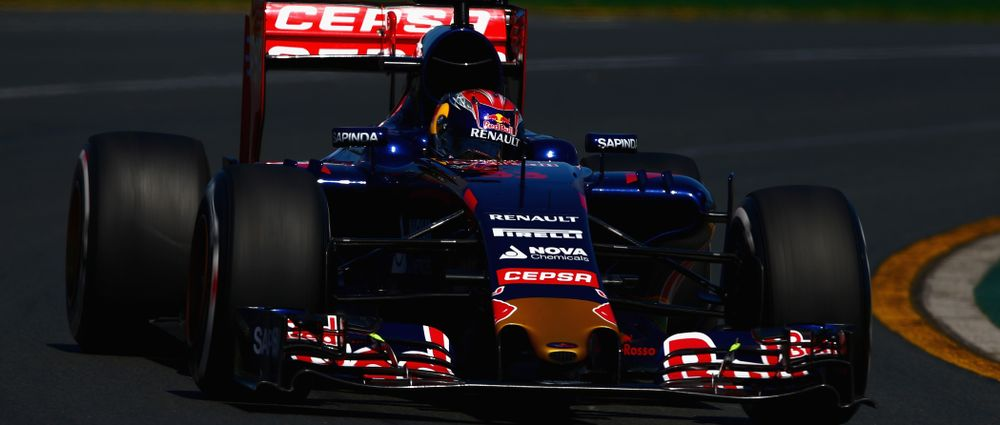 On This Day In F1 - Max Verstappen Became The Youngest Driver To Start An F1 Race