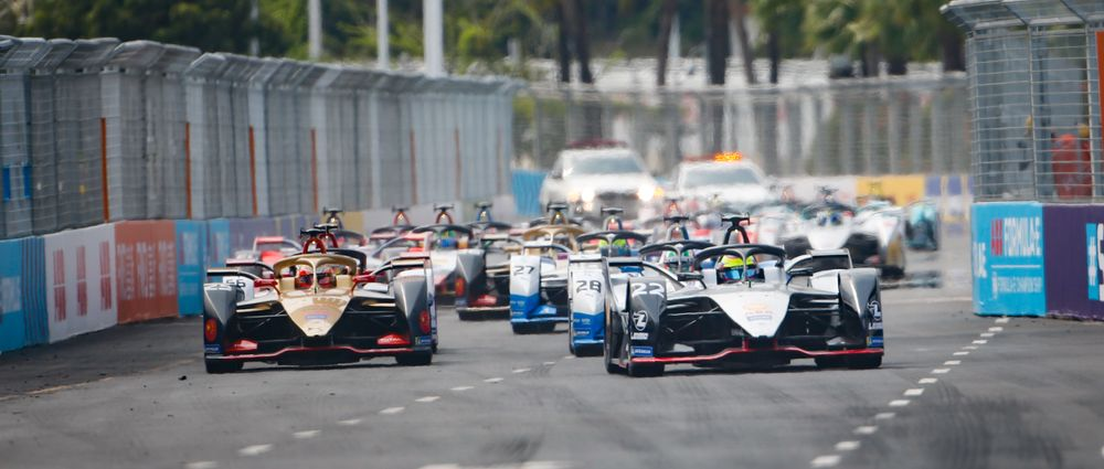 The Title Battles In Formula E This Season Are Ridiculously Close