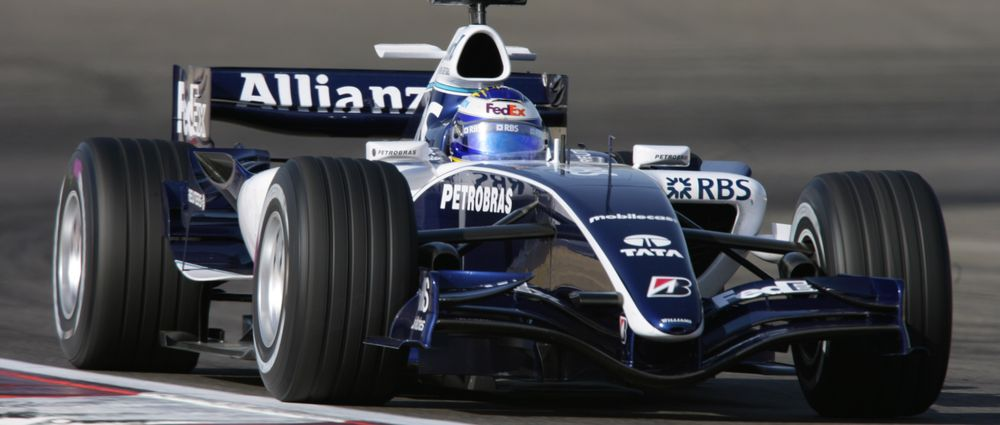On This Day In F1 - Nico Rosberg Set Fastest Lap On His Debut