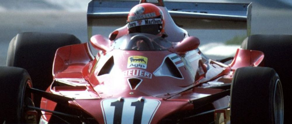 On This Day In F1 - Niki Lauda Won For The First Time Since His Accident