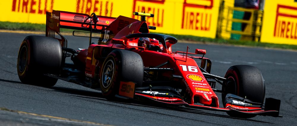 Toto Wolff Reckons He Knows Why Ferrari Was So Slow In Australia
