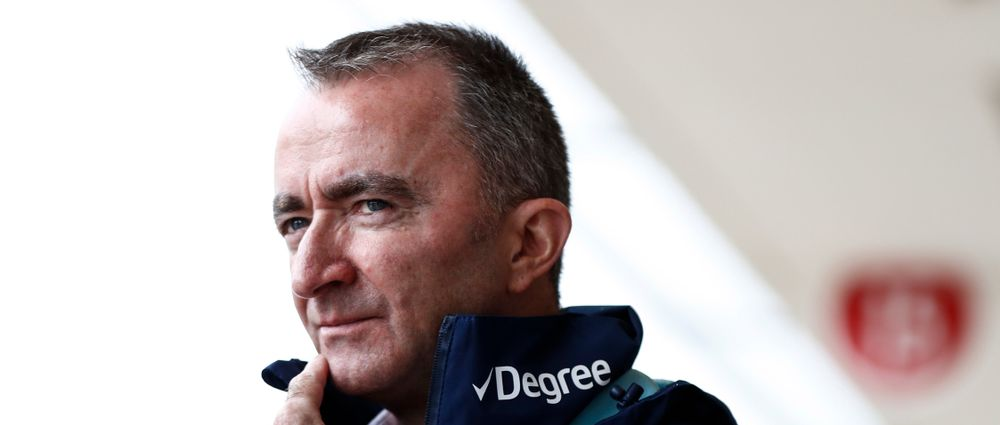Paddy Lowe Has Taken A 'Leave Of Absence' From Williams