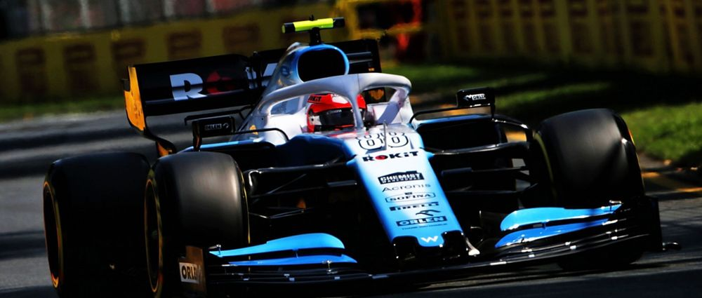 Kubica Is Still Glad He Decided To Make An F1 Comeback