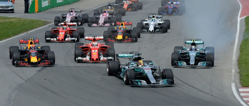 Why F1's 1000th Race Could Have Taken Place Two Years Ago