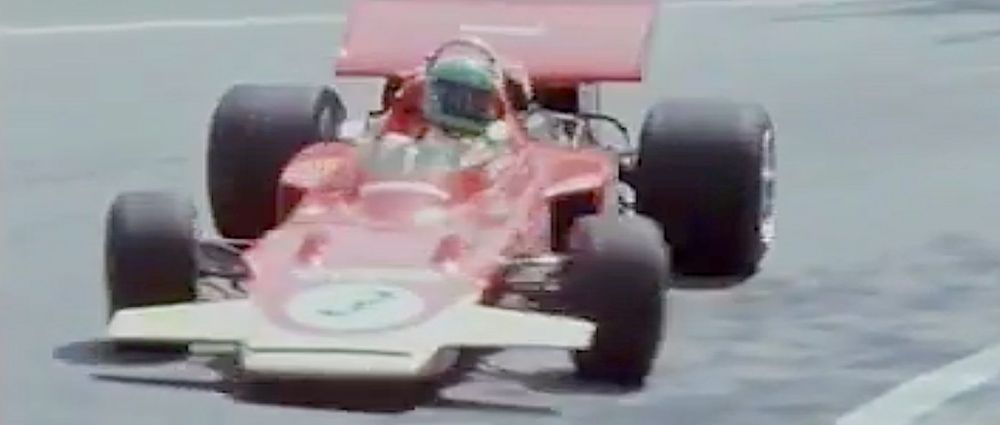 On This Day In F1 - Slick Tyres Were Used In A Race For The First Time