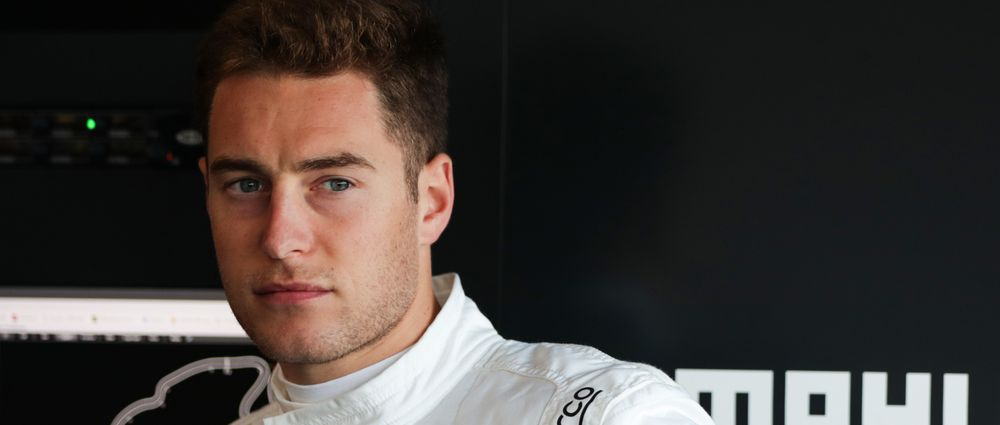 Stoffel Vandoorne Will Make His LMP1 Debut This Year And Race At Le Mans