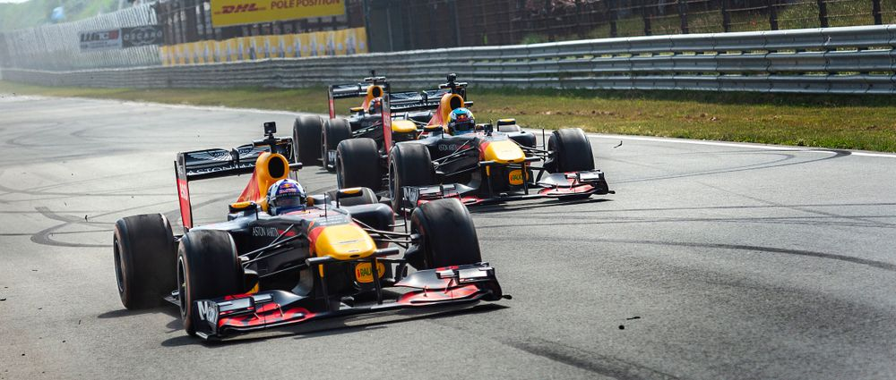F1 Drivers Have Their Doubts Over The Potential Spectacle Of The Dutch GP