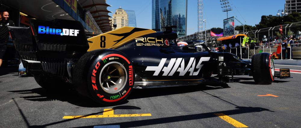 Guenther Steiner Says That Tyres Are Having Too Much Of An Impact On F1