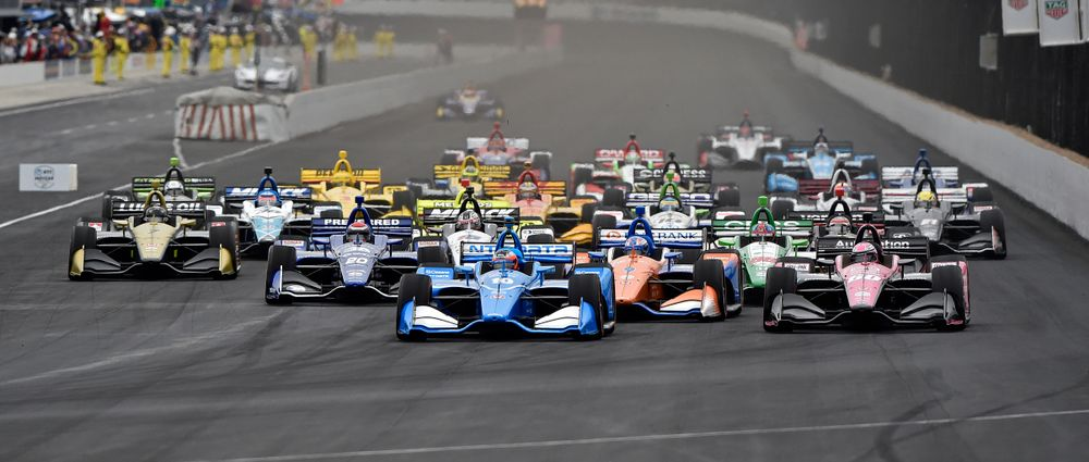 Why Other Motorsport Events Highlight Formula 1's Biggest Problems