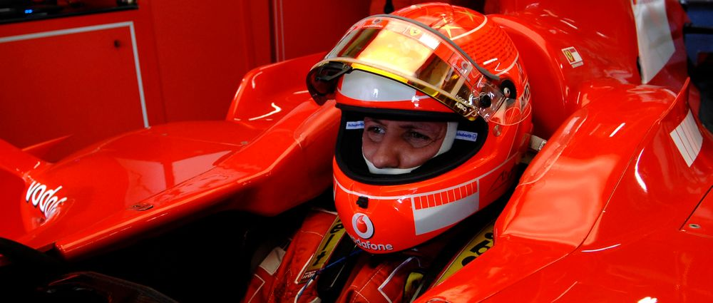 A Documentary About Michael Schumacher Is Set To Be Released Later This Year