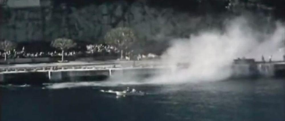 On This Day In F1 - Alberto Ascari Ended Up In The Sea At Monaco