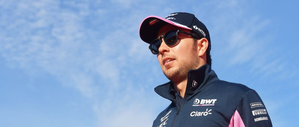 "F1 Risks Losing Drivers If It Continues To Be a ""Teams' Championship"" Says Perez"