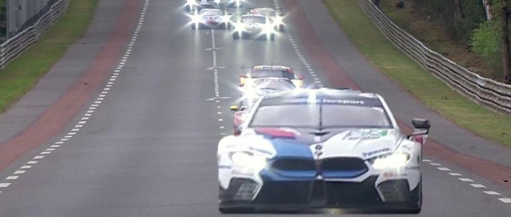 Big M8 Memes Are Why We're Going To Miss BMW From Le Mans
