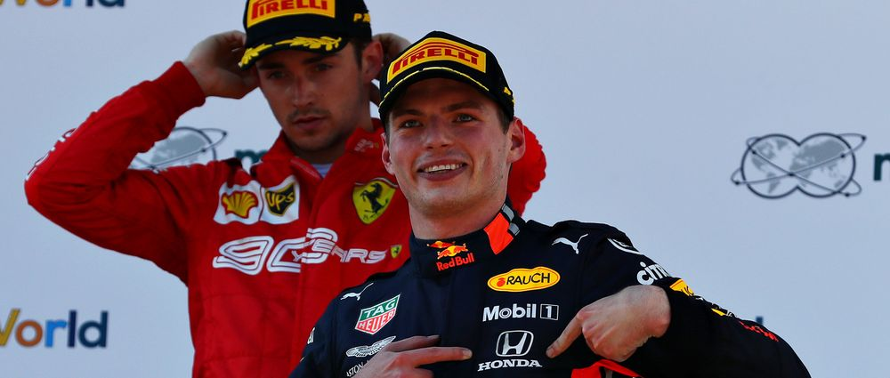 No Penalty As Verstappen Gets To Keep His Austrian GP Victory