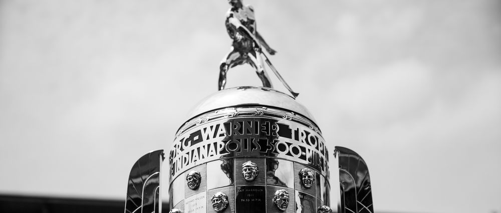 The Triple Crown Of Motorsport Photography