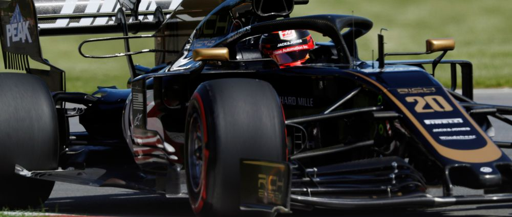 "Rich Energy Has Pulled The Stag Logo From Haas's Cars To Avoid A ""Media Circus"""