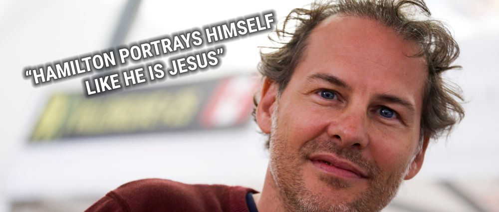 10 Of Jacques Villeneuve's Spiciest Opinions And Hot Takes