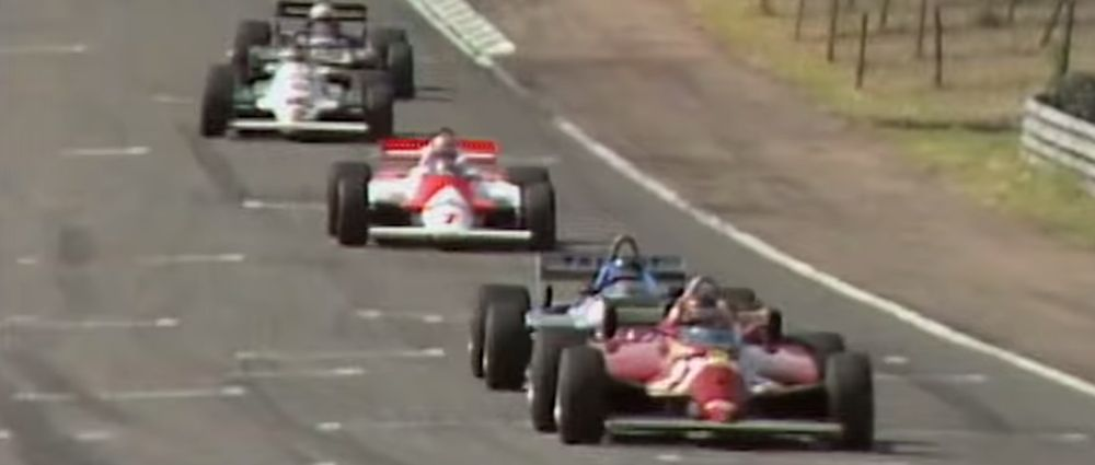 On This Day In F1 - Gilles Villeneuve Was Impossible To Overtake