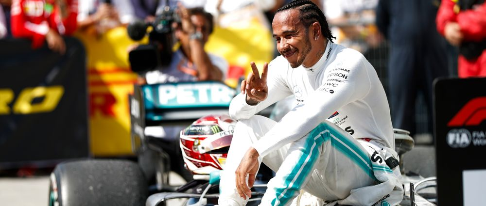 Hamilton Deliberately Drove In A Way Which Would Penalise Vettel, Suggests Villeneuve