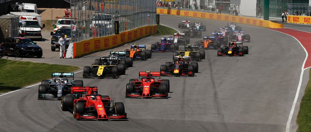 Ross Brawn Says Formula 1 Must Do Better At Providing Explanations For Penalties