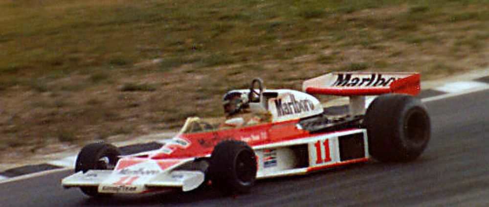 On This Day In F1 - James Hunt Won His Home Race, Only To Be Disqualified Two Months Later