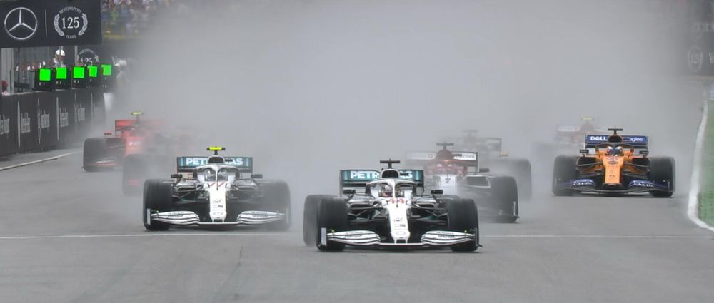 The German GP Surely Had To Be One Of The Greatest Races Ever