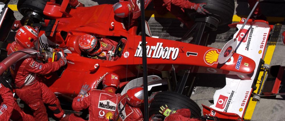 Why Jean Todt's Reasons For Wanting Refuelling Back In F1 Are Misplaced