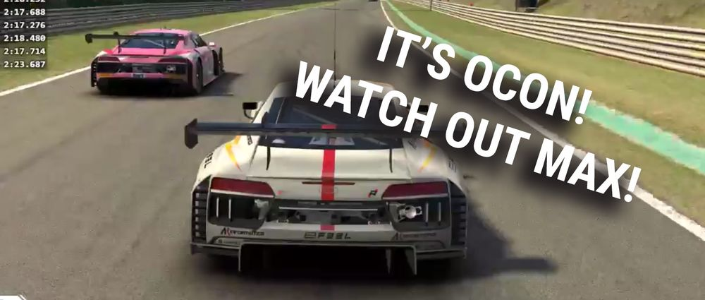 Verstappen And Norris Went Meme Crazy As They Won The iRacing Spa 24 Hours