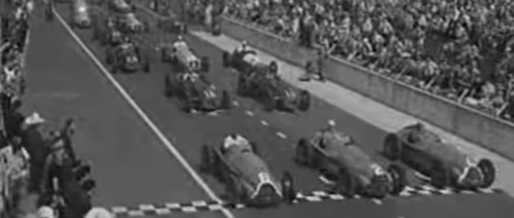 On This Day In F1 - Ferrari Withdrew From A Race Because It Didn't Want To Lose