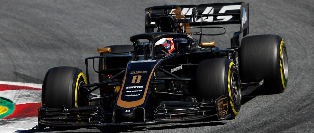 "Rich Energy Has Ended Its Deal With Haas, Apparently Due To ""Poor Performance"""