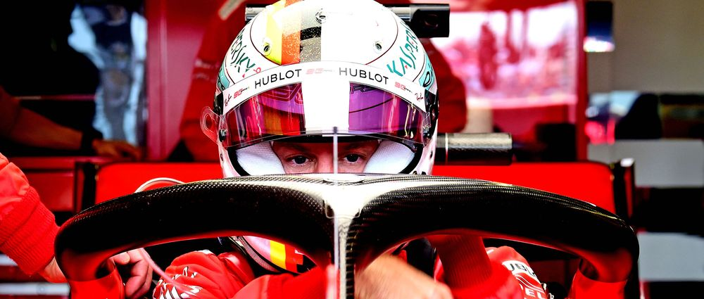 Vettel's Formula 1 Future Could Hinge On The State of the 2021 Regulations