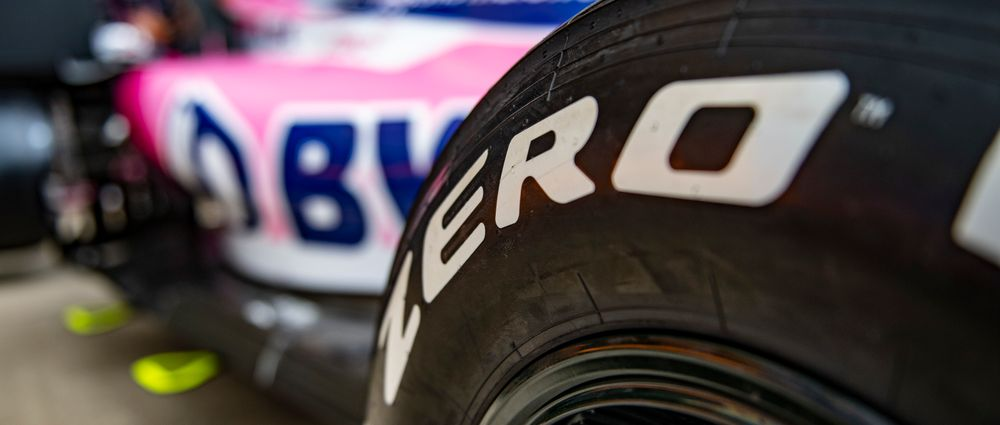 The 2021 Regulations Will Not Feature High-Degradation Spec Tyres