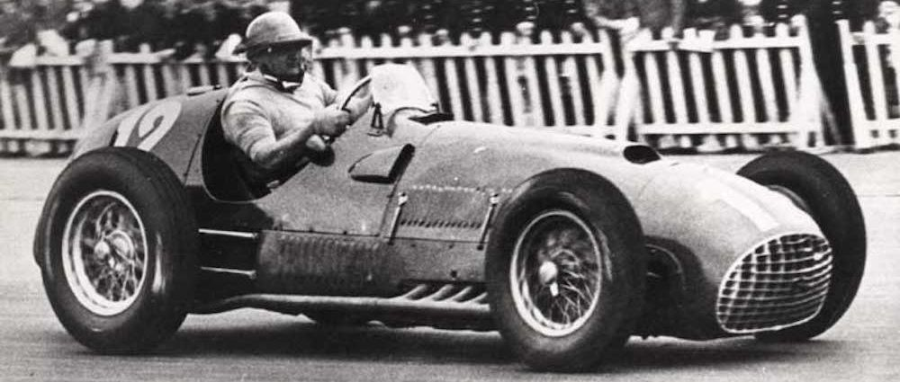 On This Day In F1 - Ferrari Won Its First Grand Prix